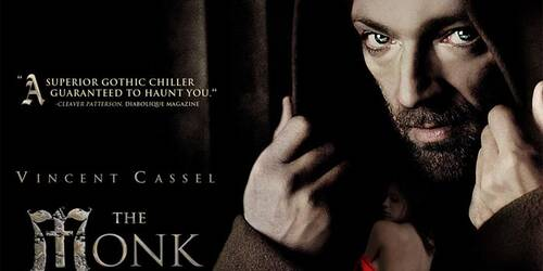 Trailer - The Monk