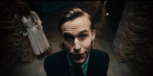 Trailer - The Purge