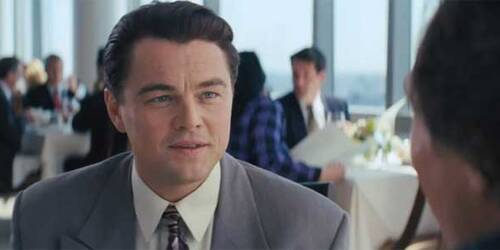 Trailer - The Wolf of Wall Street