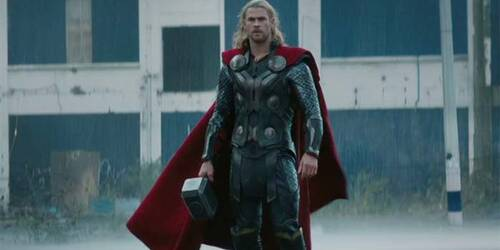 Featurette Oltre i Regni - Thor: The Dark World