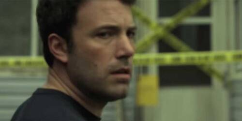 Spot TV - L'amore bugiardo - Gone Girl