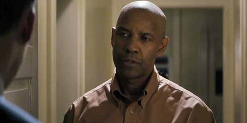 Clip 1 - The Equalizer
