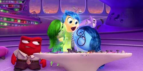 Trailer - Inside Out