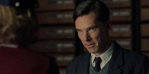 Trailer italiano - The Imitation Game
