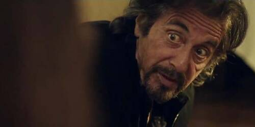 Trailer - The Humbling