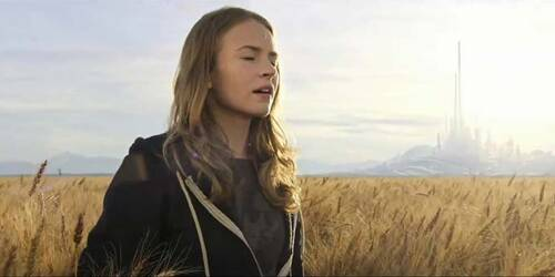 Trailer - Tomorrowland