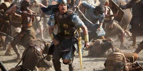 Trailer - Exodus: Gods and Kings