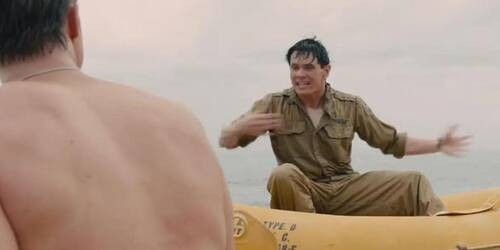 Trailer italiano 2 - Unbroken