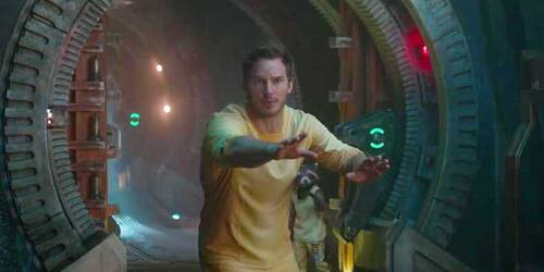 Teaser Trailer - Guardians of the Galaxy