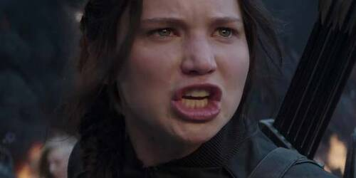 Final Trailer 'Burn' - The Hunger Games: Mockingjay (Part 1)