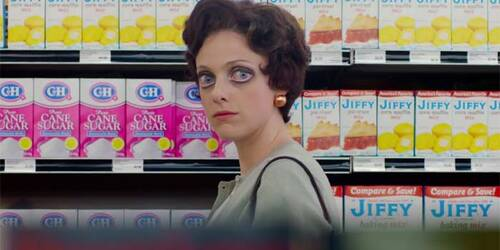 Trailer italiano - Big Eyes