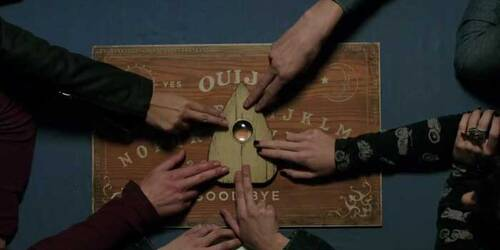 Trailer italiano - Ouija