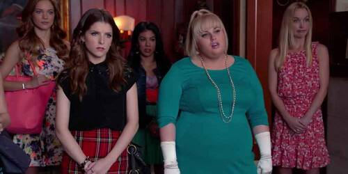 Pitch Perfect 2 - Trailer italiano