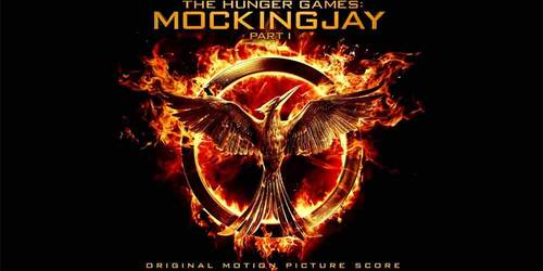 Hunger Games: 'The Hanging Tree' da Il canto della rivolta - Parte 1