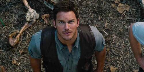 Trailer - Jurassic World