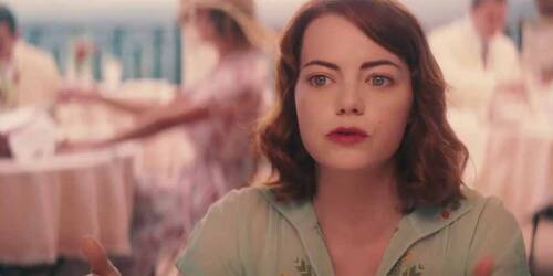 Magic in the moonlight - Clip Non me la bevo