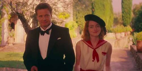 Magic in the moonlight - Clip Non credente