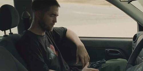 Trailer italiano - The Rover