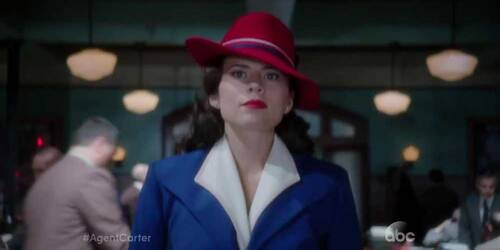 Agent Carter 1x08 Valediction - Clip 2