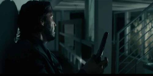John Wick - Clip Intrusi