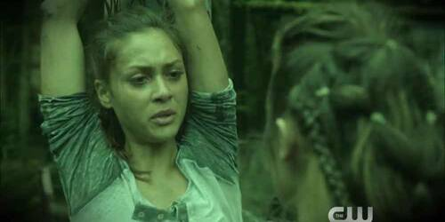 The 100 - 2x09 Remember Me - Trailer