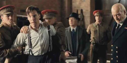 The Imitation Game - Featurette Gli eroi di Bletchley Park