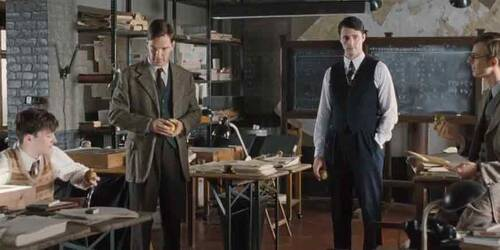 The Imitation Game - Clip 5