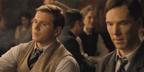 Trailer - The Imitation Game