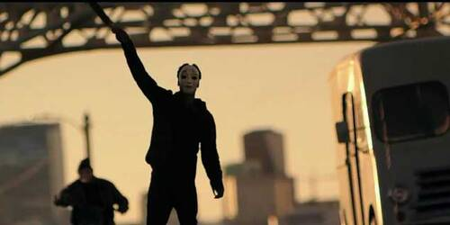 Trailer 2 - The Purge: Anarchy