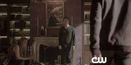 Clip 1x09 The Originals - Reigning Pain in New Orleans