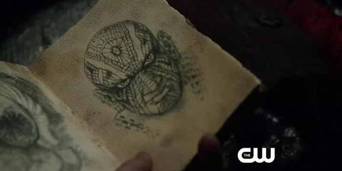 Clip 1x13 The 100 - We Are Grounders, Part 2
