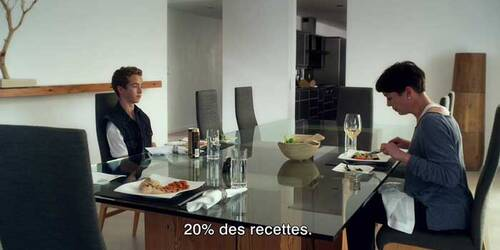 Clip 2 - Maps to the Stars