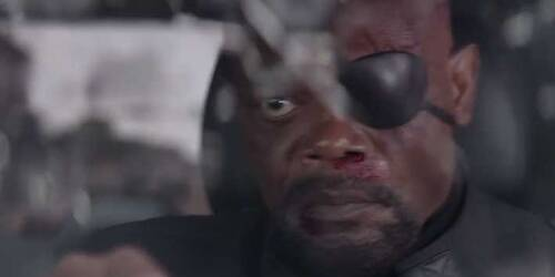 Clip Fammi uscire dalla città - Captain America: The Winter Soldier