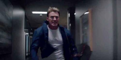 Clip Inseguimento - Captain America: The Winter Soldier