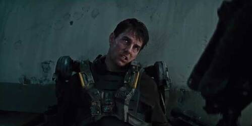 Clip L'unica regola - Edge of Tomorrow - Senza Domani
