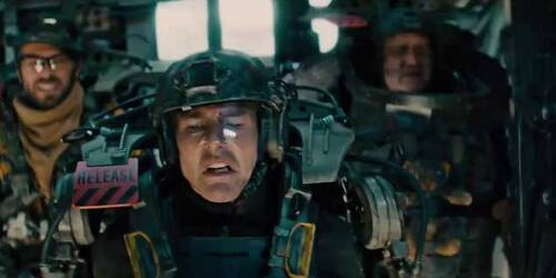 Featurette Squadra J - Edge of Tomorrow