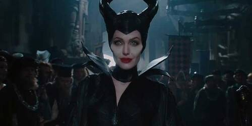 Epic Trailer - Maleficent