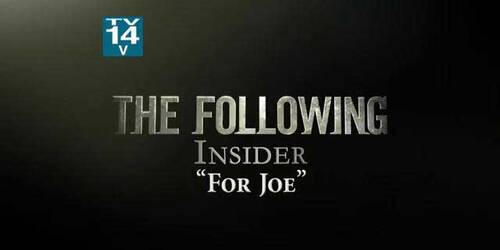 Featurette 2x02 For Joe - The Following