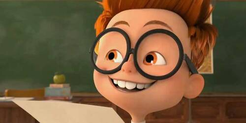 Featurette All About My Dad - Mr. Peabody e Sherman