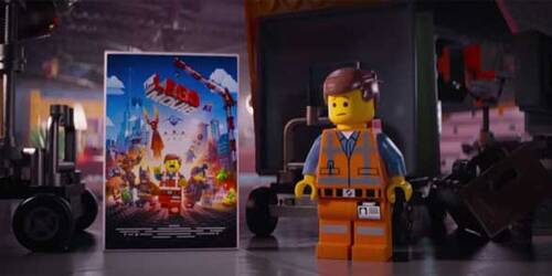 Featurette Dietro i mattoncini - The LEGO Movie