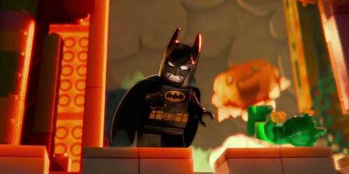 Promo Eroi Improbabili - The LEGO Movie