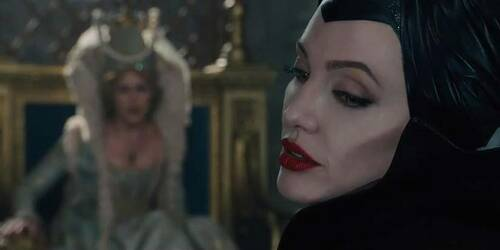 Featurette Il ruolo di Malefica - Maleficent
