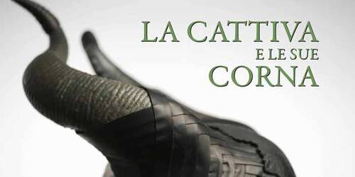 Featurette La cattiva e le sue corna - Maleficent