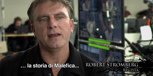 Featurette La luce e le tenebre - Maleficent