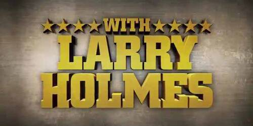 Featurette Larry Holmes - Il Grande Match
