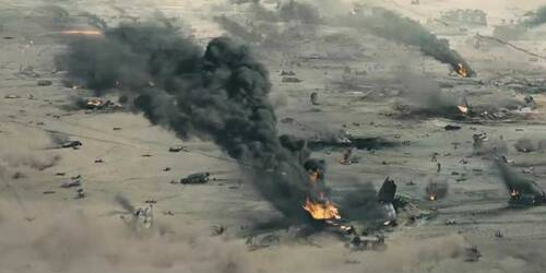 Featurette Organizza la difesa - Edge of Tomorrow
