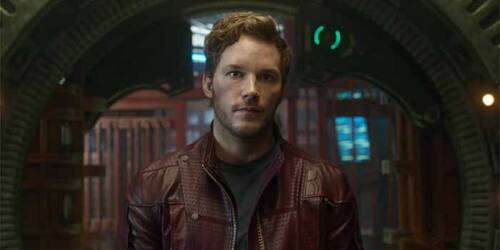 Featurette Peter Quill - Guardians Of The Galaxy