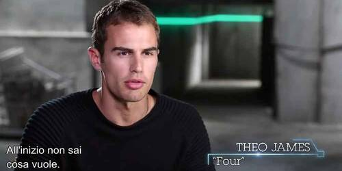 Featurette Quattro - Divergent