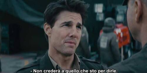 Featurette Rivivi il Giorno - Edge of Tomorrow