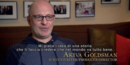Featurette - Storia d'inverno